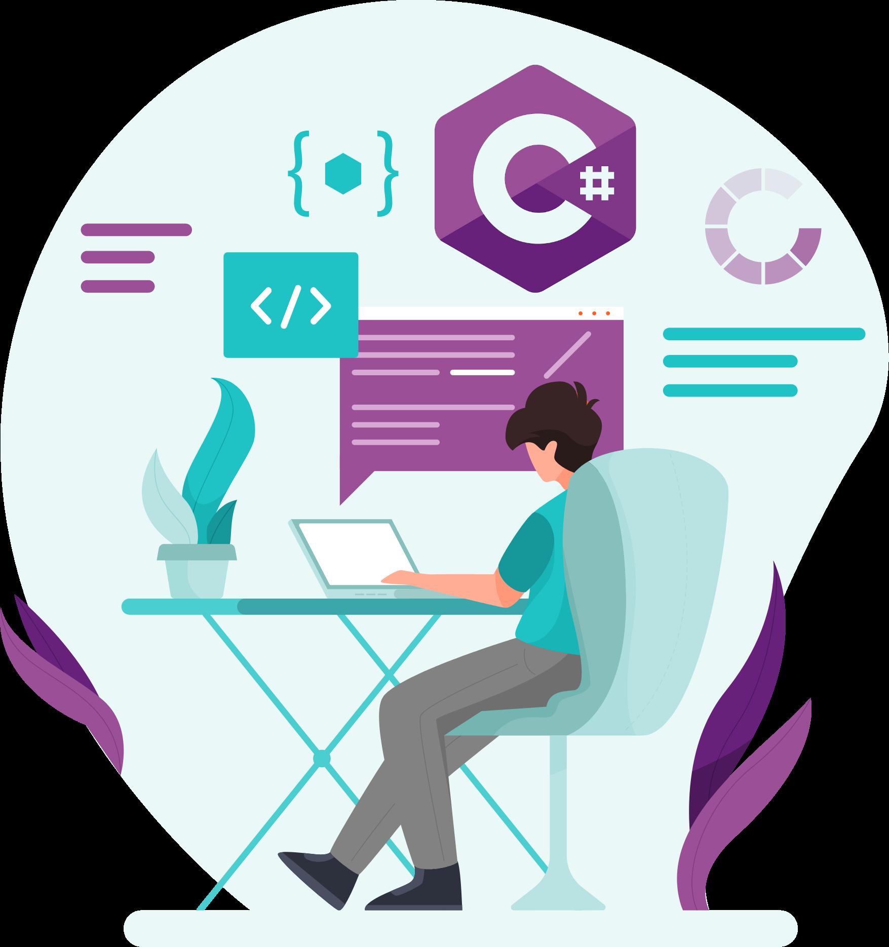 c# web development company