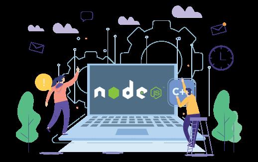 node.js development company