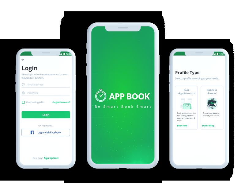 App book 1
