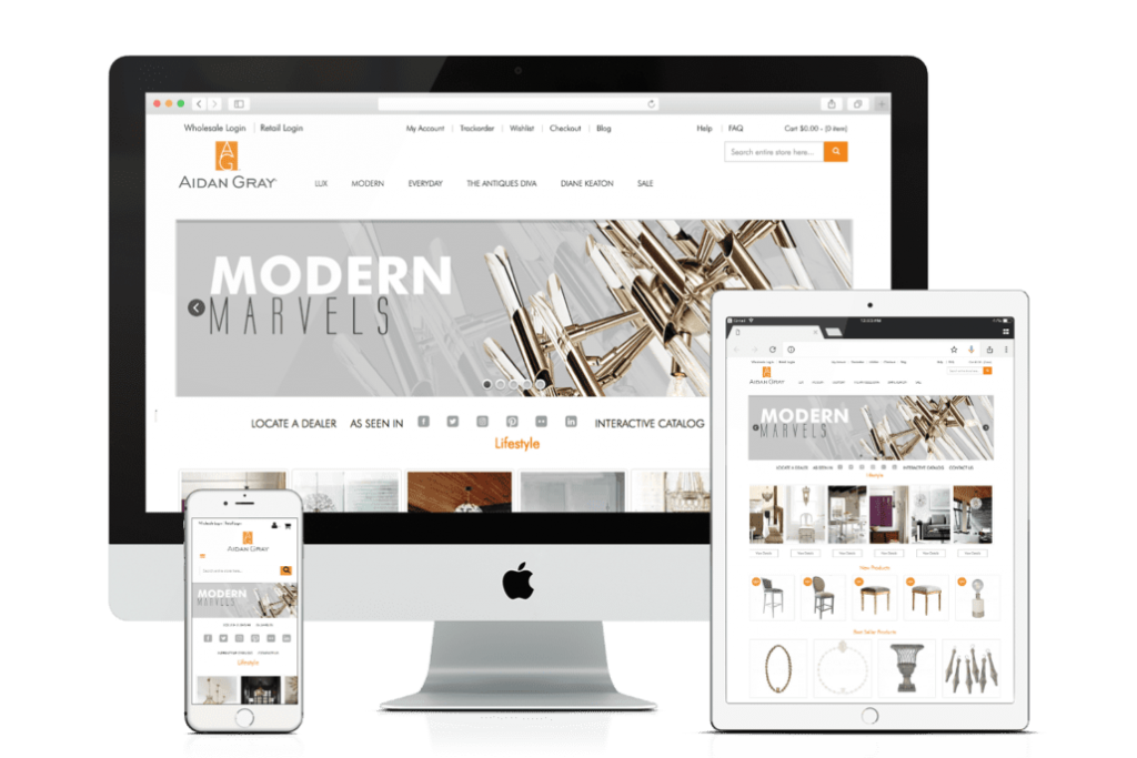 WooCommerce Design